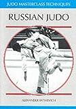 Russian Judo (Masterclass Series)