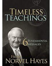 Timeless Teachings