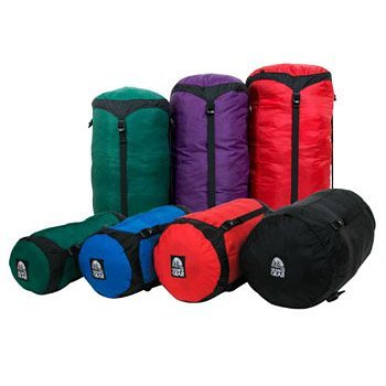 Rock Solid Round Compression Sack - 2