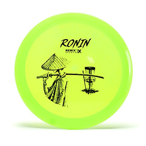Remix Ronin Fairway Driver (Ice Green) 170-175g