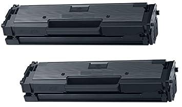 Prestige Cartridge MLT-D111S Pack de 2 Cartuchos de tóner láser ...
