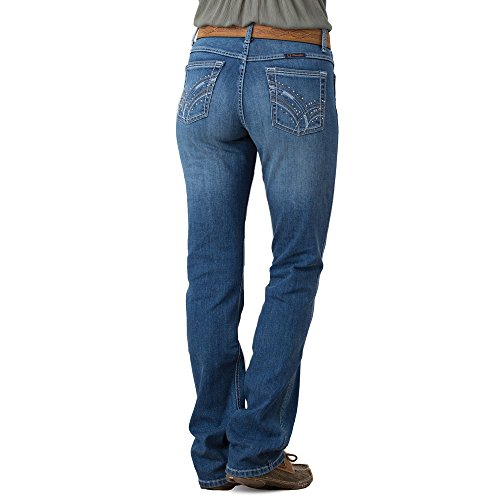 Wrangler Q-Baby Rodeo Riding Jean, 9 x - Wrangler Riding Jeans