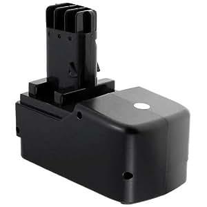 Batería para metabo destornillador BST 15,6 Plus