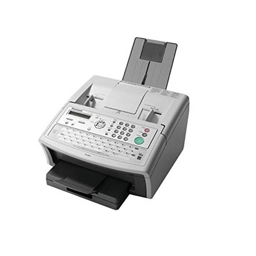 Panasonic Panafax Laser Multifunction Printer - Monochrome - Plain Paper Print - Desktop (Multifunction Plain Paper Fax Machine)