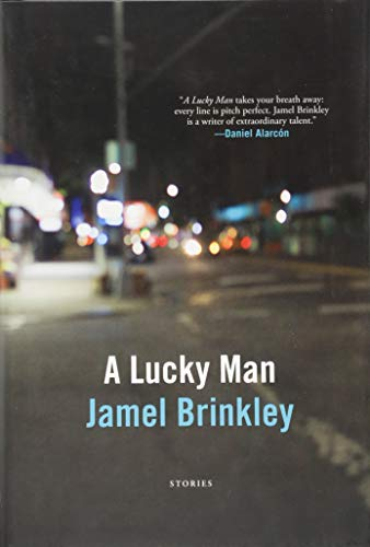 Image of A Lucky Man: Stories