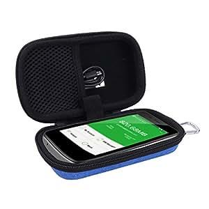 Travel Hard Case For Glocalme 4g Lte Mobile Wifi Hotspot