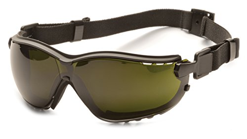 Pyramex V2G Safety Eyewear GB1850SFT Pyramex Safety