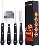 Halloween Pumpkin Carving Kit Set, Jack O Lantern Pumpkin Carving Tools for Adult And Child For Sale