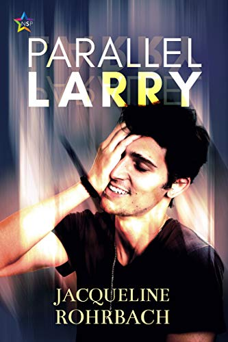 Parallel Larry by [Rohrbach, Jacqueline]
