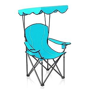 412Vby0gtwL._SS300_ Canopy Beach Chairs & Umbrella Beach Chairs