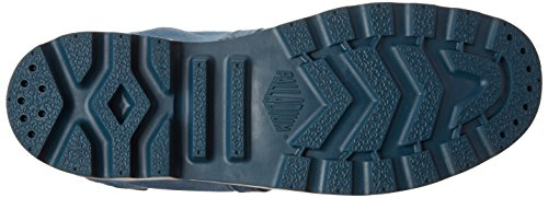 Palladium PALLABROUSE BAGGY, Men Desert Boots Ankle Boots Blue (Legion Blu/Hi-rise 472)
