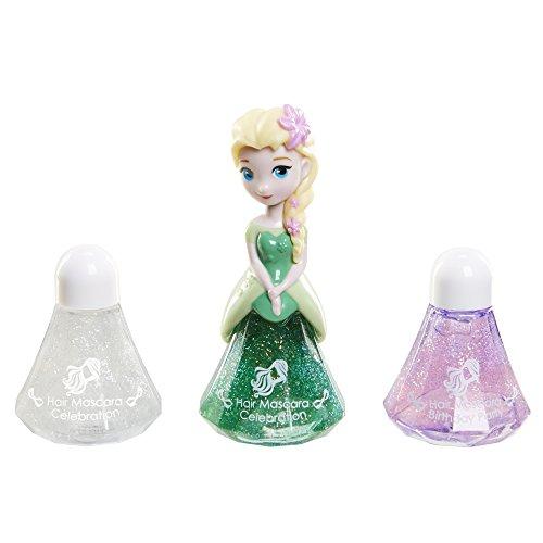 Price comparison product image Frozen Little Kingdom Makeup Set: Elsa Frozen Fever Hair Mascara