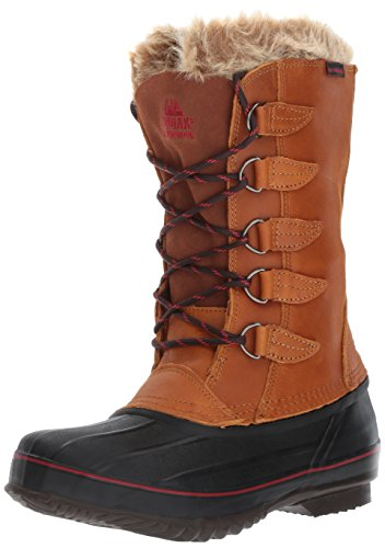 Kodiak Caramel Skyla Women's Boot Snow 8pfr8Wzq6