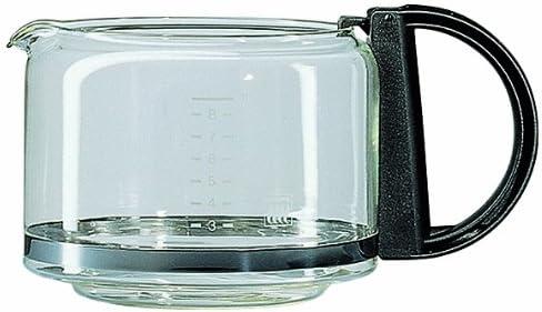 Krups F 033 42 - Jarra de vidrio para cafetera Café Espresso ...