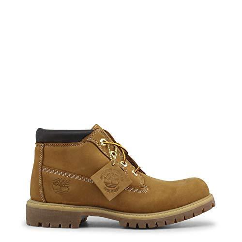 Men's Newman Boot Premium Timberland Brown Wp Chukka Cnafqxwz0