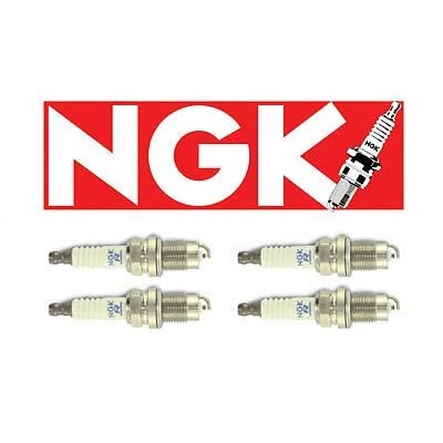 Nkg Spark Plug Marine, Watersport Br6fs - 4323 Boxed: Automotive