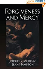 Forgiveness and Mercy (Cambridge Studies in Philosophy and Law) (Paperback)
