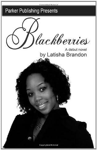 book cover of Blackberries
