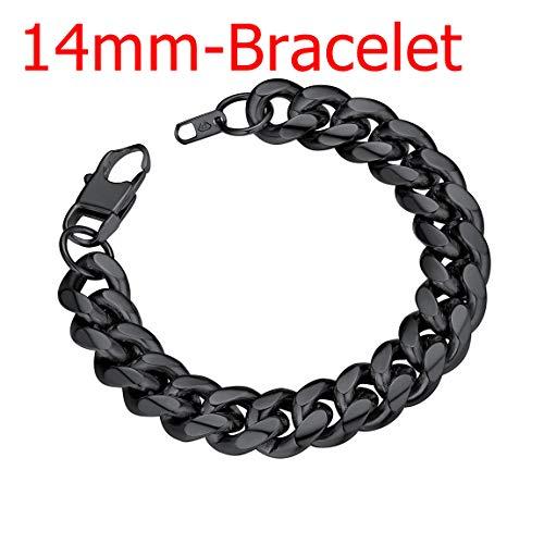 Buy link bracelet for men