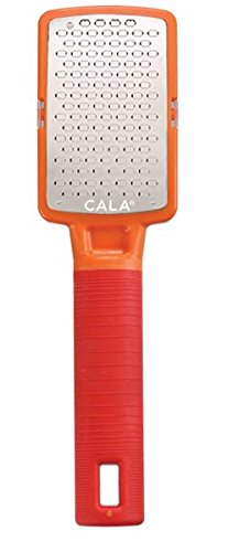 Silky Glide Callus Remover Orange by Silky Glide