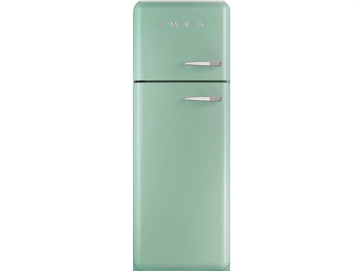 Smeg Kühlschrank Mini : Smeg fab lv kühlschrank a kühlteil l gefrierteil