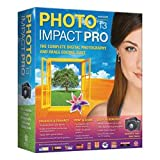 Software : Photo Impact Pro 13