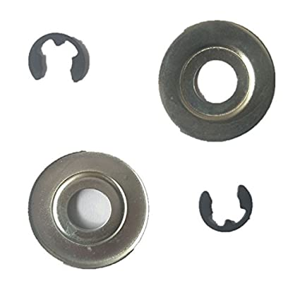 YONGHONG STIHL CLUTCH WASHER & CLIP 026 039 029 MS290 044 036 038  00009581232 20233 20258