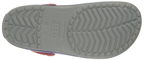 Crocband Grey Mule Light Women's Avengers Crocs XqHw5xt