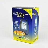 nova Max PLUS Blood Glucose Monitoring System