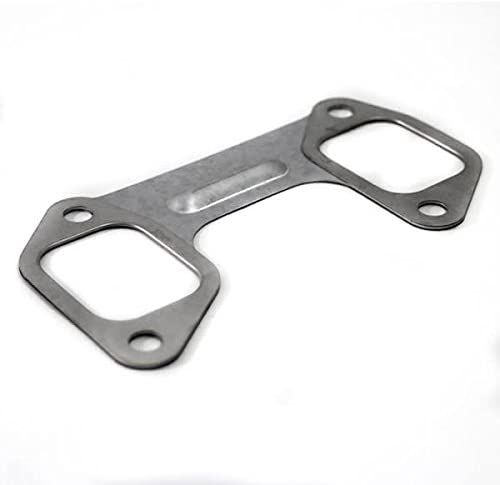 GASKET EXHAUST MANIFOLD TO HEAD 4BD1//4BD2
