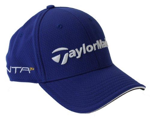 Adidas Tour Hat (adidas Structured Tour Hat (Deep Sea Blue, Large/X-Large))