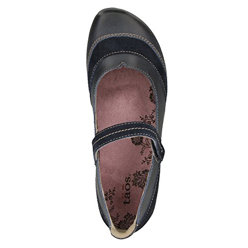 Taos Women's Stroll Mary Jane Shoe Navy cheap collections official outlet under $60 6p73MFUC