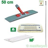 maxxi4you - Mopa de algodón o microfibra (40