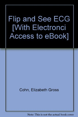 Flip and See ECG - Text and E-Book Package, 2e