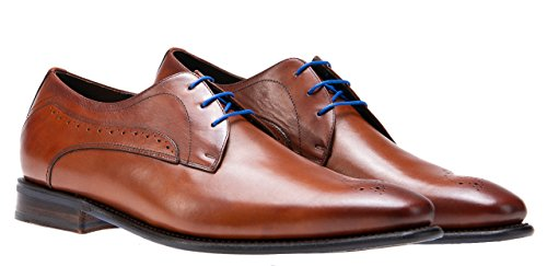 Floris Van Bommel Business Scarpe Stringate