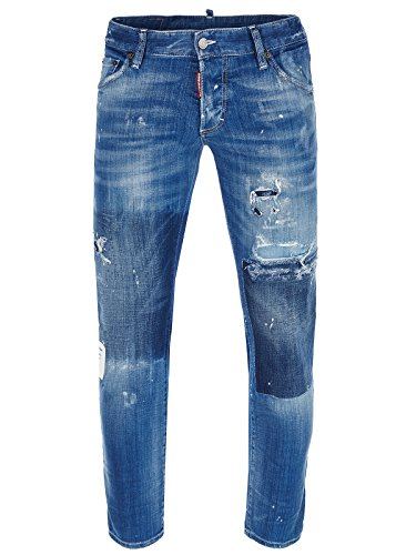 DSquared2 Cool Guy Dsquared D2 Herren Jeans