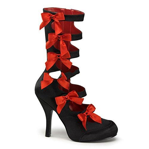 Funtasma BURLESQUE-129 - chaussures carnaval costume Halloween