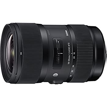 this item sigma 1835mm f18 art dc hsm lens for nikon