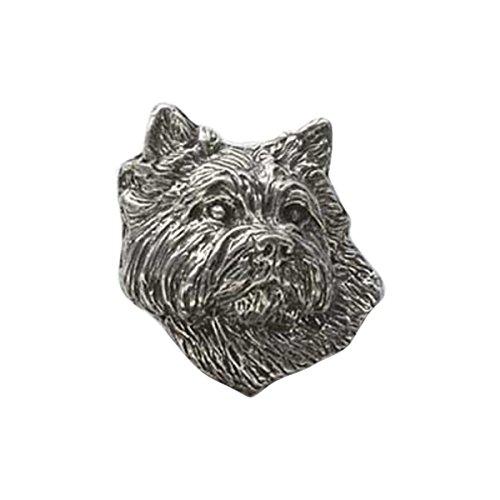 Cairn Terrier Pin - 3