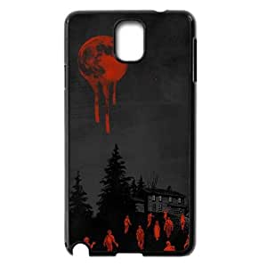 QSWHXN Night of the Living Dead 2 Phone Case For Samsung Galaxy note 3 N9000 [Pattern-4]