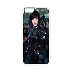 """FLYBAI Pacific Rim Phone Case For iPhone 6 Plus (5.5"""") [Pattern-6]"""