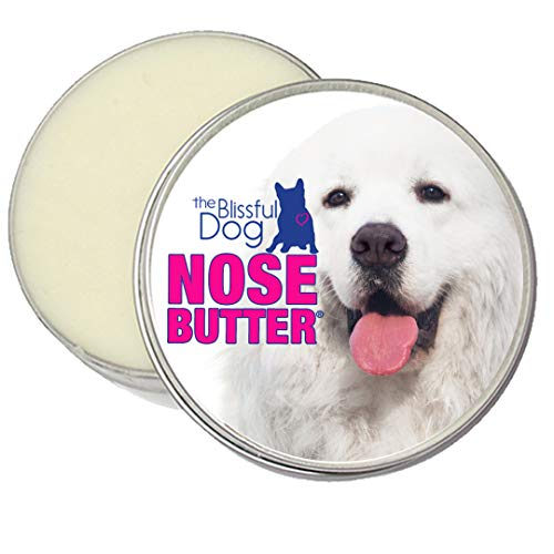 Cheap The Blissful Dog Great Pyrenees Nose Butter, 1-Ounce