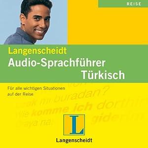 Langenscheidt Audio-Sprachführer Türkisch Hörbuch