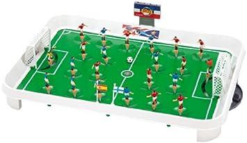 T-Toca Futbolín de Mesa: Amazon.es: Juguetes y juegos