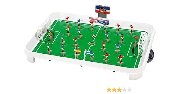 Futbolin t toca