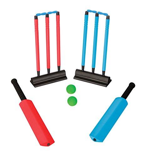 Sportime UltraFoam Cricket Set