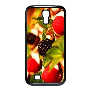 Dessert Theme Phone Case Designed With High Quality Image For Samsung Galaxy S4 I9500