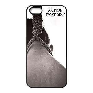 American Horror Story New Printed Case for Iphone 5,5S, Unique Design American Horror Story Case