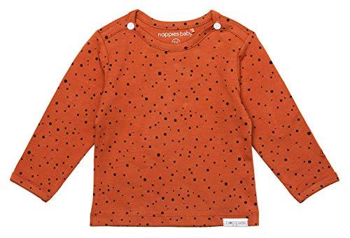 Noppies U Tee ls Kris aop uniseks-baby t-shirt