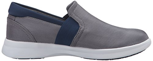 discount fashionable SoftWalk Women's Vantage Loafer Grey/Nvy Inexpensive cheap online free shipping fashionable NdzTDT